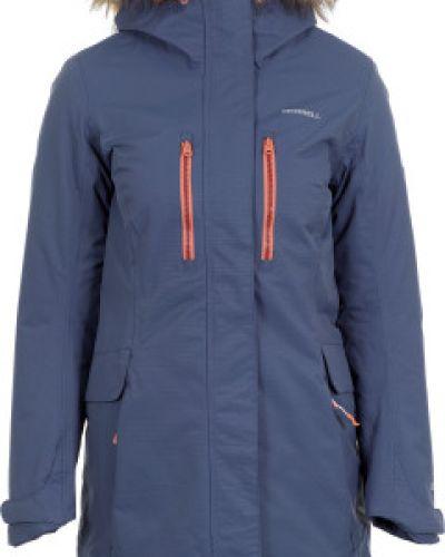 Зимняя куртка утепленная с капюшоном Merrell