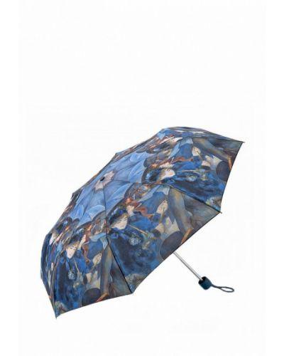Зонт синий Fulton