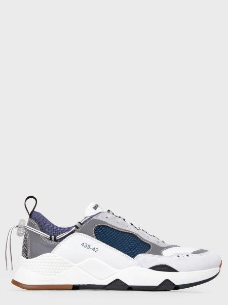 Кожаные кроссовки Brimarts