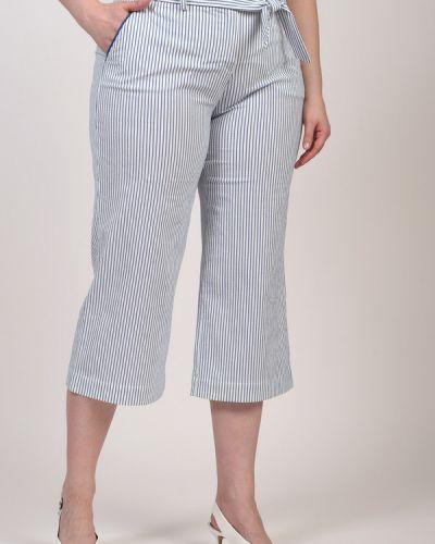 Хлопковые брюки Basler