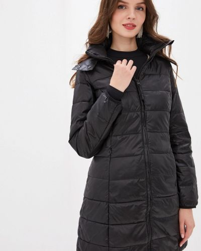 Утепленная куртка - черная Rifle