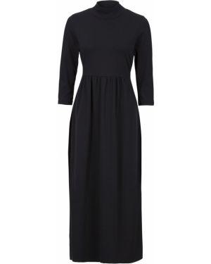 Платье миди облегающее деловое Bonprix
