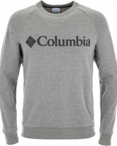 Джемпер с капюшоном с карманами Columbia