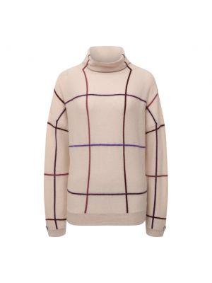 Пуховая пуловер Ftc