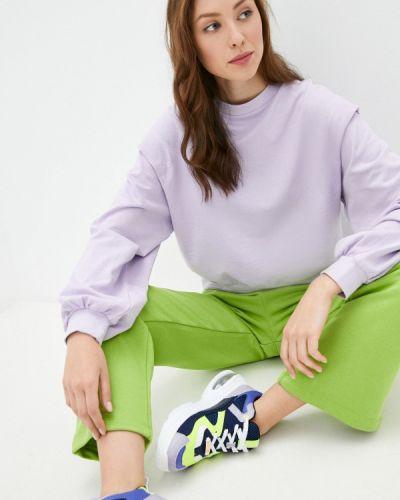 Фиолетовая свитшот B.young