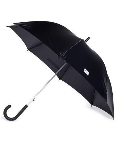 Klasyczny czarny parasol Herschel Supply Co.