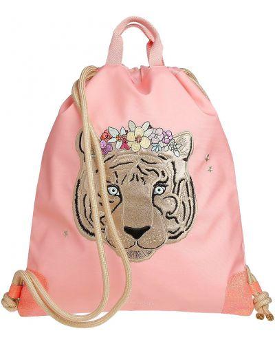Розовая сумка Jeune Premier