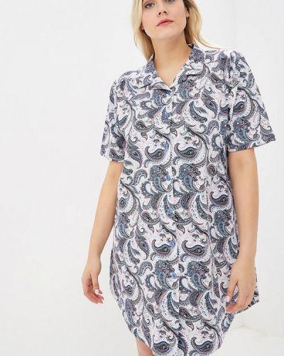 Платье - белое Лори