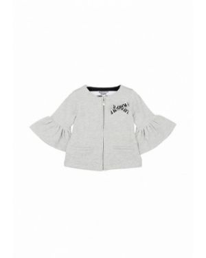 Пиджак серый Playtoday