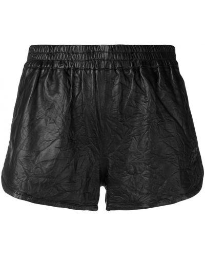 Черные шорты Zadig&voltaire