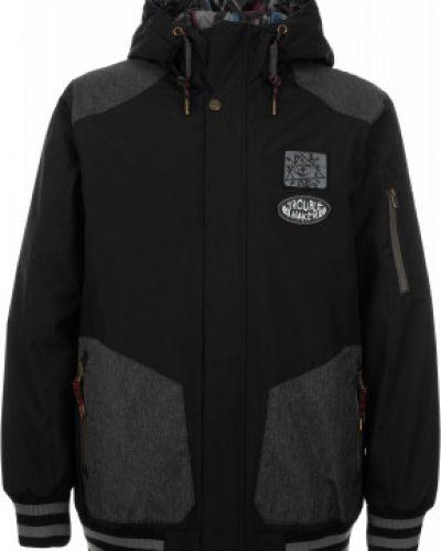 Куртка с капюшоном горнолыжная утепленная Termit