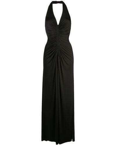 Платье с открытой спиной с декольте Jill Jill Stuart