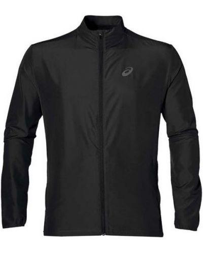 Куртка на молнии с воротником стойкой Asics