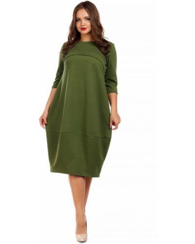 Платье в стиле бохо платье-сарафан Liza Fashion
