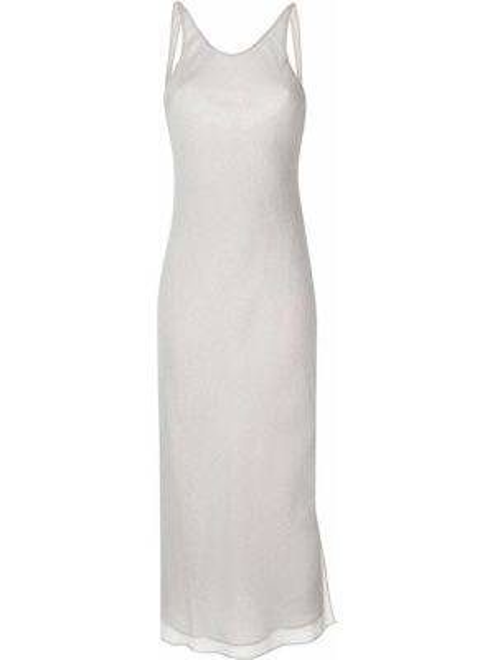 Платье миди с разрезами по бокам Sir.