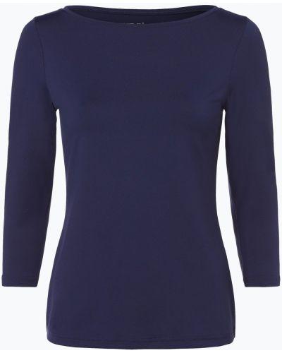 Niebieski t-shirt Apriori