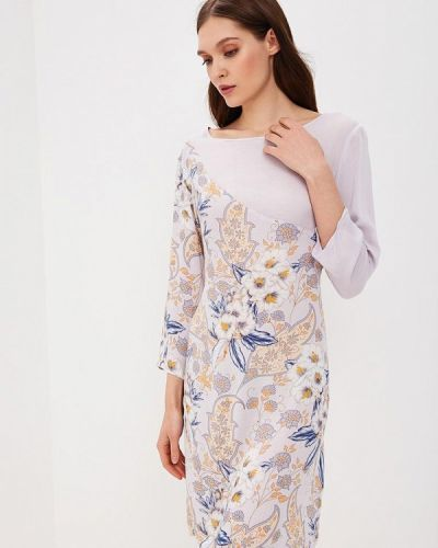 Платье весеннее домашнее Mia Mia