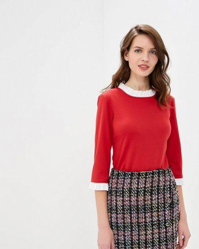 Блузка красная Grafinia