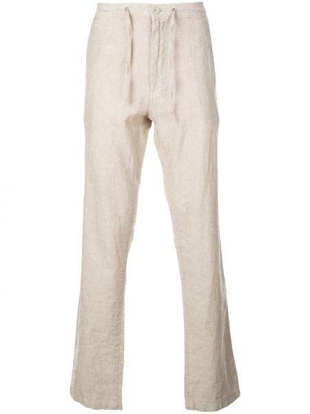 Spodnie khaki bawełniane Onia