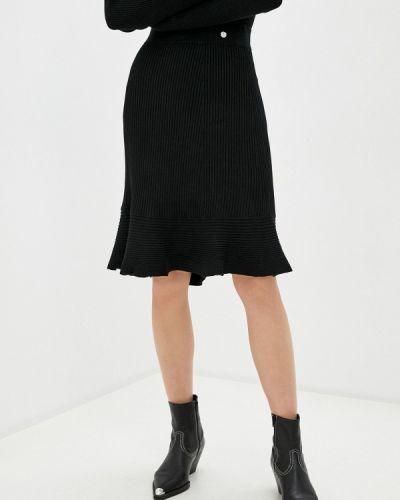 Черная юбка узкого кроя Joop!