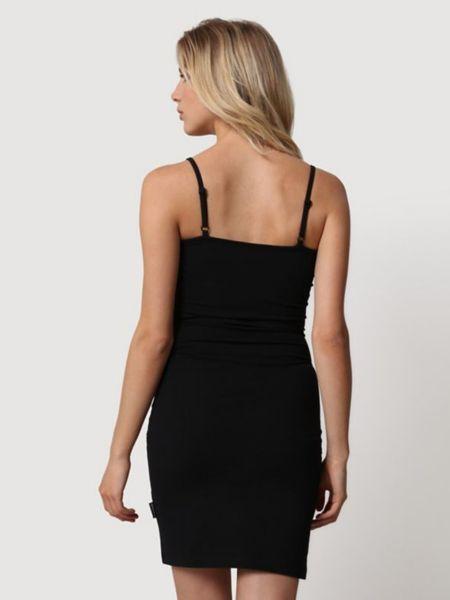 Платье - черное Napapijri