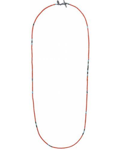 Ожерелье серебряный M. Cohen