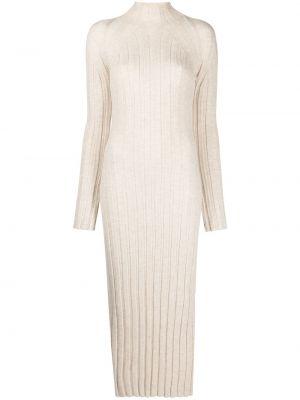 Платье макси с воротником Anine Bing