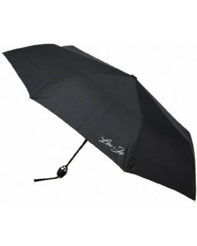 Parasol elegancki - czarny Liu Jo