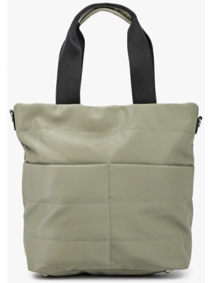 Текстильная сумка - хаки Keddo