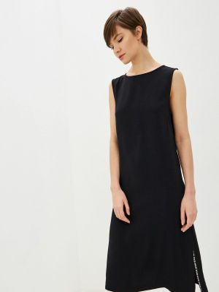 Платье - черное Ice Play