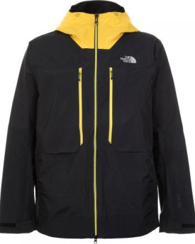 Спортивная куртка с капюшоном мембранная The North Face