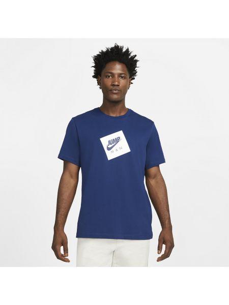 T-shirt, biały Jordan