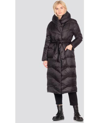 Черная куртка Tom Tailor
