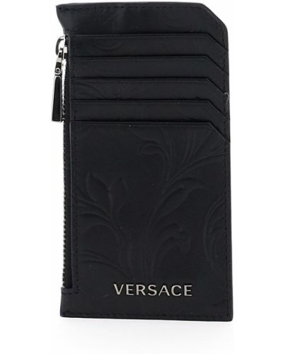 Portfel Versace
