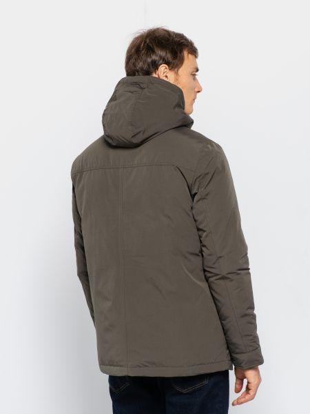 Куртка - серая Mexx