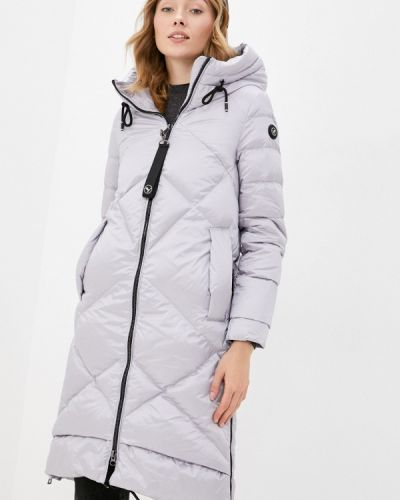 Серая зимняя куртка Aviù