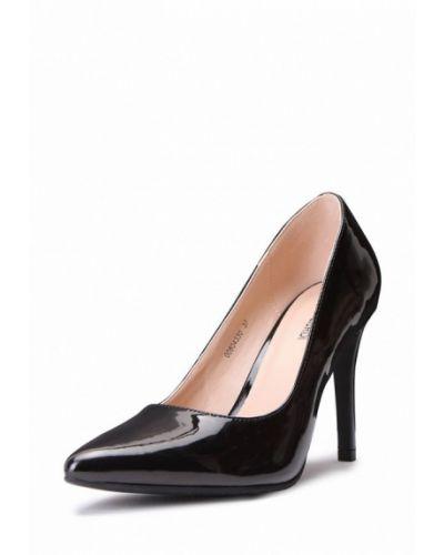 Туфли-лодочки кожаные T.taccardi