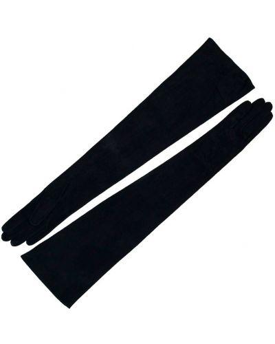 Перчатки черные Alpa Gloves