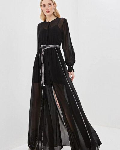 Повседневное платье весеннее Karl Lagerfeld