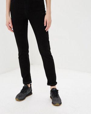 Черные джинсы Roxy