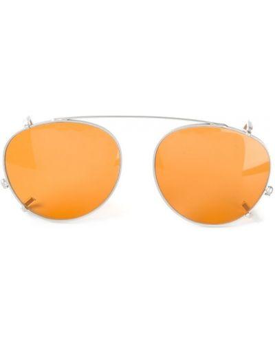 Солнцезащитные очки металлические Kyme