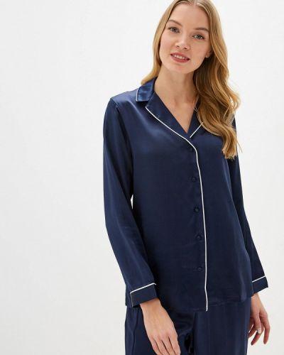 Рубашка - синяя Intimissimi