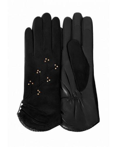 Черные перчатки Michel Katana