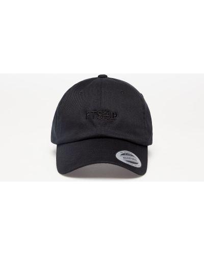 Czarna czapka Footshop