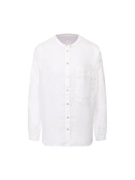 Рубашка льняная 120% Lino