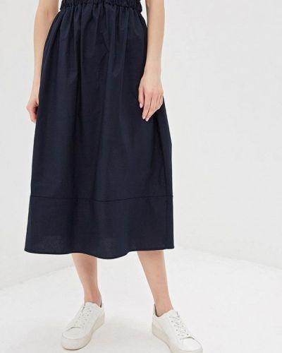 Синяя юбка Perfect J