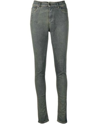 Mom jeans - szare Rick Owens