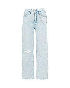 Прямые джинсы расклешенные Rag & Bone