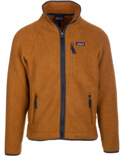 Sweter - pomarańczowy Patagonia