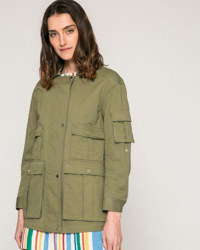 Куртка облегченная с карманами Sh